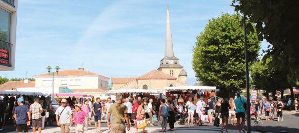 Futur Projet - Commerces St Jean de Monts